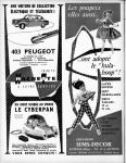 Meccano Magazine Français March (Mars) 1959 Page 4