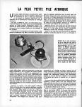 Meccano Magazine Français August (Août) 1959 Page 30