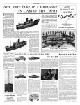 Actualités Meccano December (Décembre) 1959 Page 2