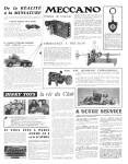 Actualités Meccano April (Avril) 1960 Page 2
