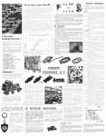 Actualités Meccano July (Juillet) 1962 Page 2